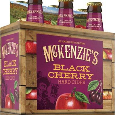 McKenzie's Hard Cider Black Cherry