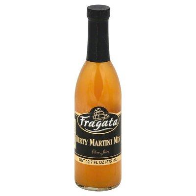 Fragata Olive Juice, Dirty Martini Mix