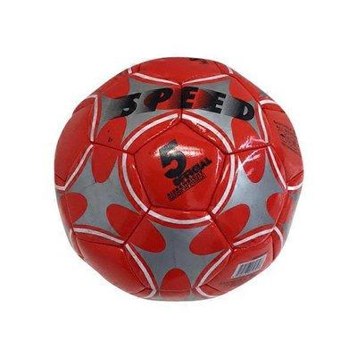 Speed Deflated Soccer Ball