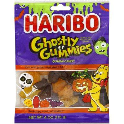 HARIBO Gummi Candy, Ghostly Gummies