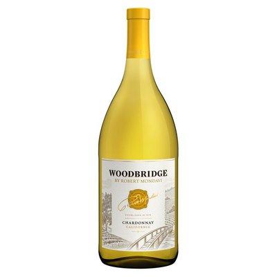Woodbridge by Robert Mondavi Chardonnay White Wine