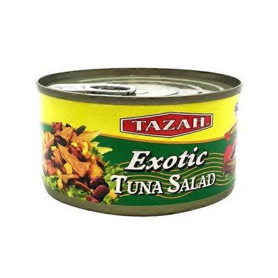 Tazah Exotic Tuna Salad