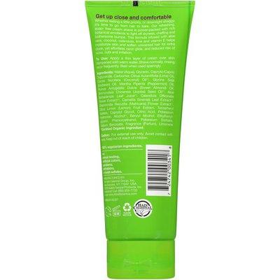 Alba Botanica Coconut Lime Very Emollient Cream Shave