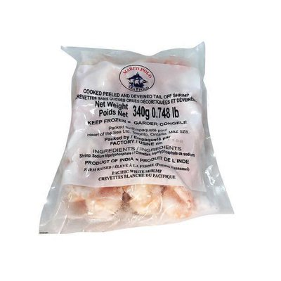 Marco Polo Cooked Shrimp Meat