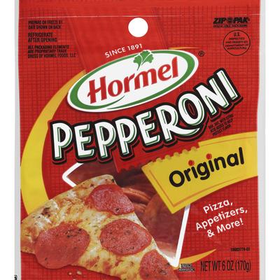 Hormel Original Pepperoni
