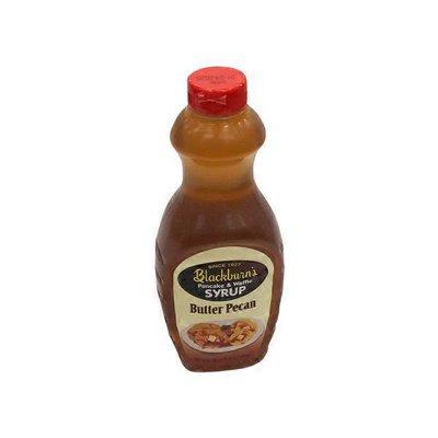 Blackburn's Butter Pecan Pancake & Waffle Syrup