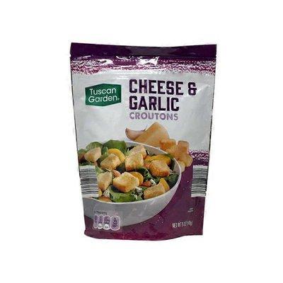 Tuscan Garden Cheese & Garlic Crouton