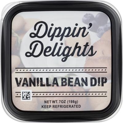 Dippin' Delights Dip, Vanilla Bean