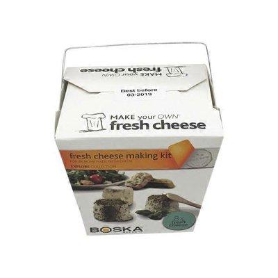 Boska Home Fresh Cheese Making Kit