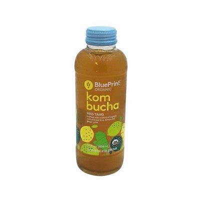 BluePrint Organic Kombucha Drink