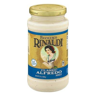 Francesco Rinaldi Classic Alfredo Sauce