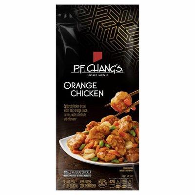 P.F. Chang's Orange Chicken