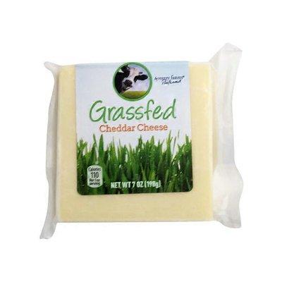 Happy Farms Preferred Australian Grass Fed Cheddar