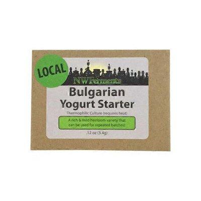 NW Ferments Bulgarian Yogurt Starter