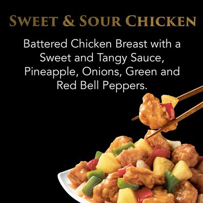 P.F. Chang's Sweet And Sour Chicken