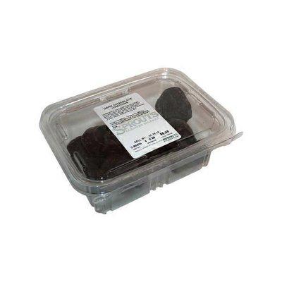 Dark Chocolate Honeycomb, Package