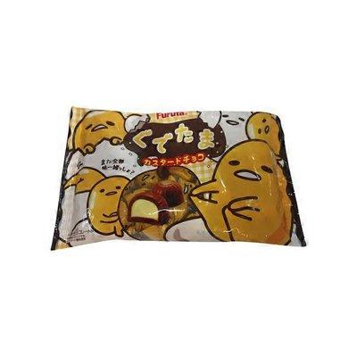Furuta Gudetama Chocolate