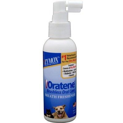 Zymox Brushless Breath Fresh Oral Therapy Freshener