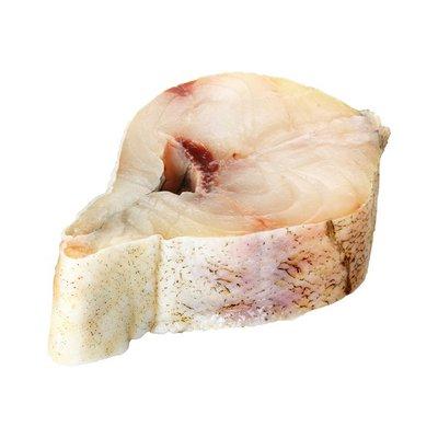 Fresh Wild-Caught Cod Steak