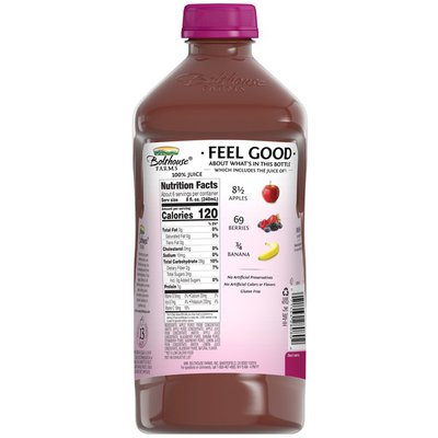 Bolthouse Farms Berry Boost®