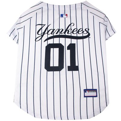 New York Yankees Red Fan Jerseys