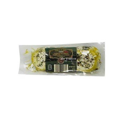 Priano Pesto Braided Mozzarella Cheese