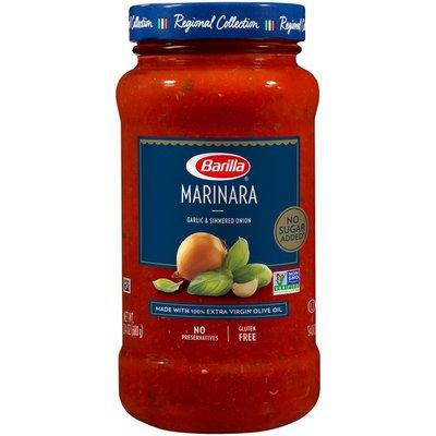 Barilla® Classic Marinara Tomato Pasta Sauce