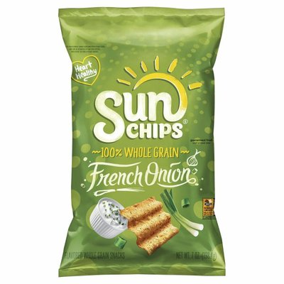Sun Chips French Onion