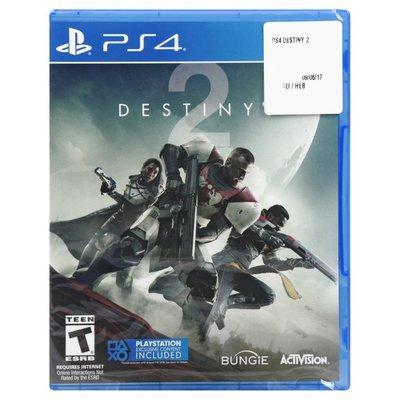 Destiny Game, Destiny 2, PS4