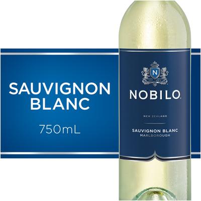 Nobilo Marlborough Sauvignon Blanc White Wine