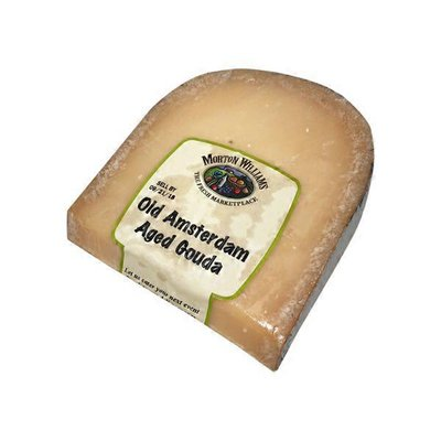 Old Amsterdam Aged Gouda Cheese