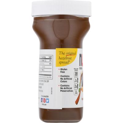 Nutella Hazelnut Spread, with Cocoa