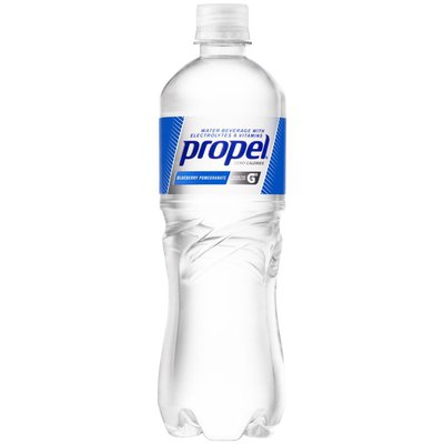 Propel Blueberry Pomegranate with Electrolytes & Vitamins Water Beverage