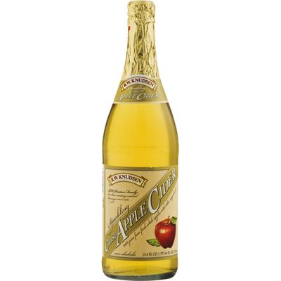 KNUDSEN Sparkling Crisp Apple Cider