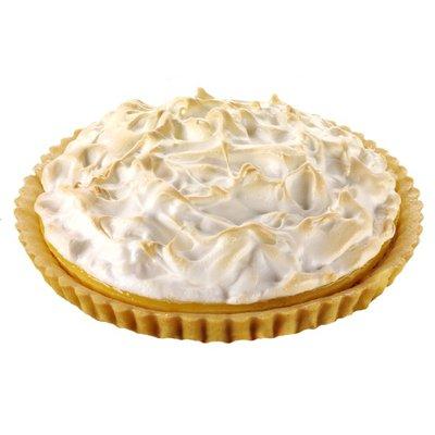 Claim Jumper Lemon Meringue Pie