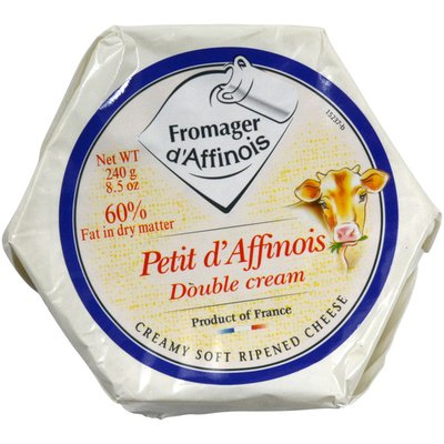 Fromager d'Affinois Pattit D'affinois Double Cream