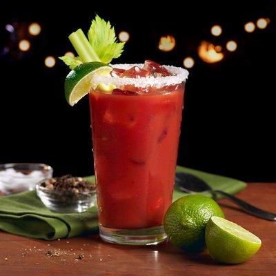 Mr & Mrs T Original Bloody Mary Mix