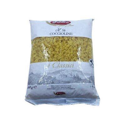Granoro N°56 Coccioline Pasta
