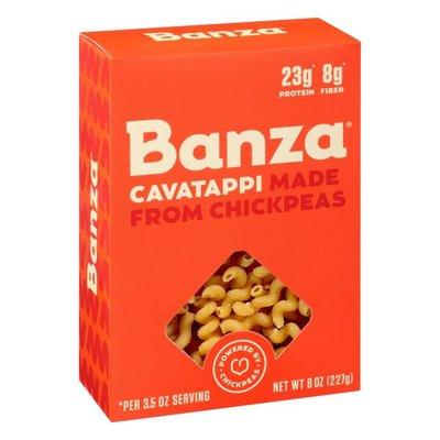 Banza Pasta, Cavatappi, Made From Chickpeas
