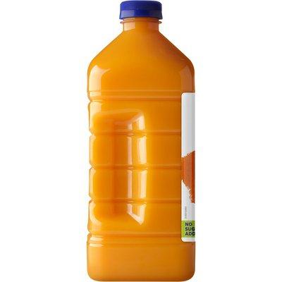 Naked Pure Fruit Mighty Mango Smoothie