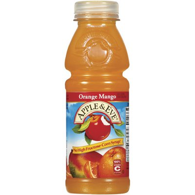 Apple & Eve Orange Mango Juice Cocktail