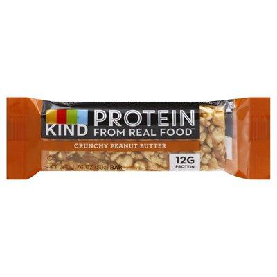 KIND Protein Bar, Crunchy Peanut Butter