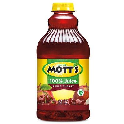 Mott's 100% Juice, Apple Cherry