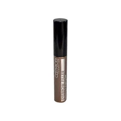 Catrice 020 Brown Perfecting & Shaping Gel Eyebrow Filler