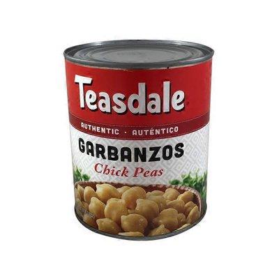 Teasdale Garbanzo Beans
