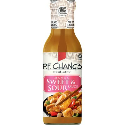 P.F. Chang's Mango Sweet and Sour Sauce