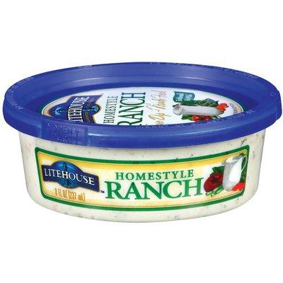 Litehouse Homestyle Ranch Veggie Dip