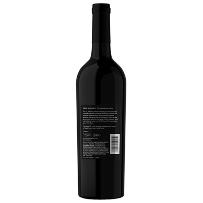 Dark Horse Double Down Red Blend Red Wine