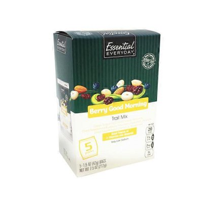 Essential Everyday Berry Good Morning Trail Mix