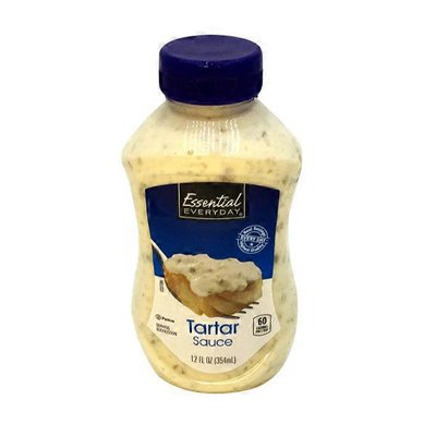 Essential Everyday Tartar Sauce